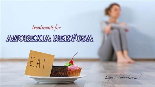 10 Alternative behandlungen für magersucht störung