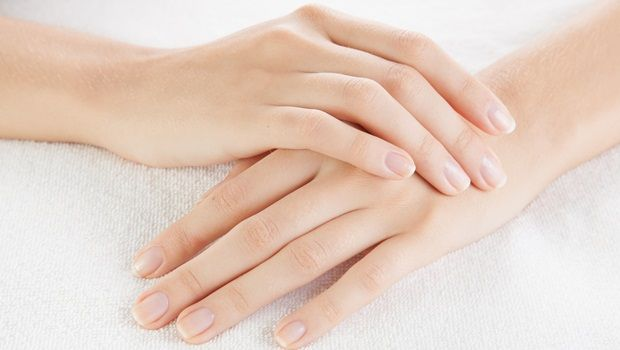Vitamin E für die Haut - erweichen raue und trockene Hände