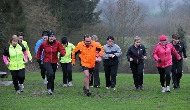 10 Gesundheit vorteile von jogging