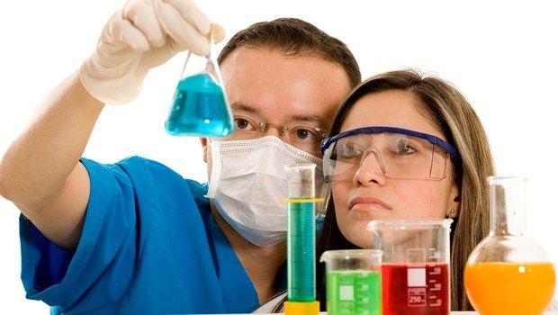toxische chemische Belastungen