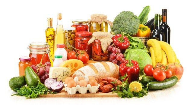 Ernährungsmängel
