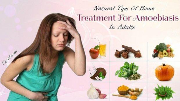 10 Natürliche tipps von behandlung zu hause für amoebiasis bei erwachsenen