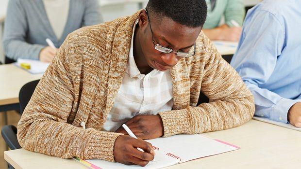 Möglichkeiten, die Arbeitsleistung zu verbessern - Ihre Fähigkeiten zu verbessern und das Streben nach Wissen