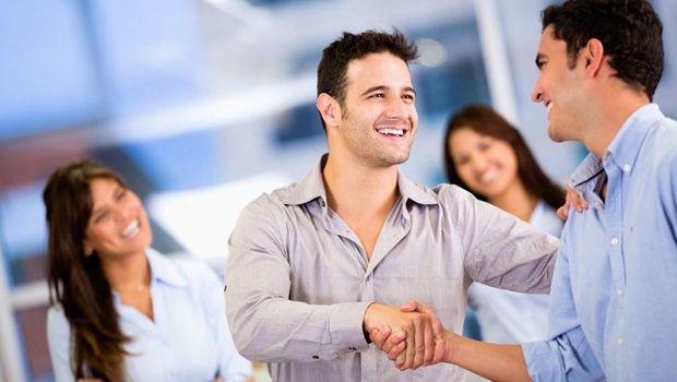 Möglichkeiten, die Arbeitsleistung zu verbessern - die Bedeutung der Persönlichkeit bei der Arbeit zu realisieren
