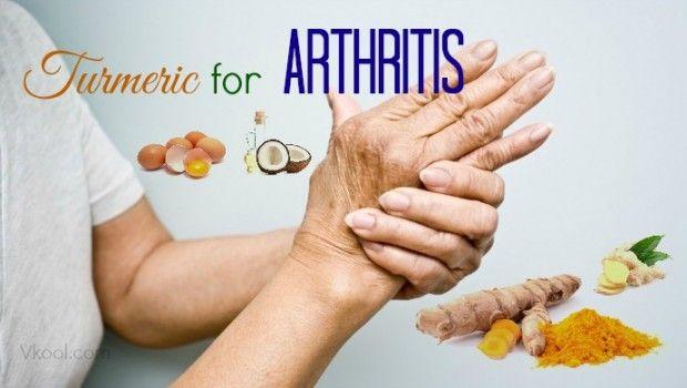 11 Die besten möglichkeiten auf, wie kurkuma zu verwenden, für arthritis-behandlung