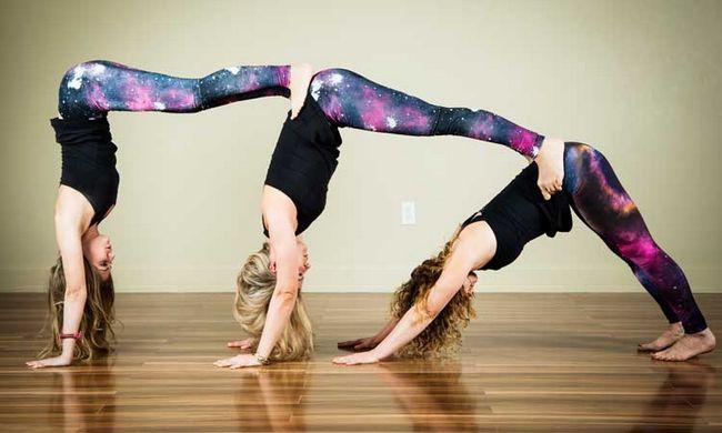 11 Einfache yoga-übungen für anfänger