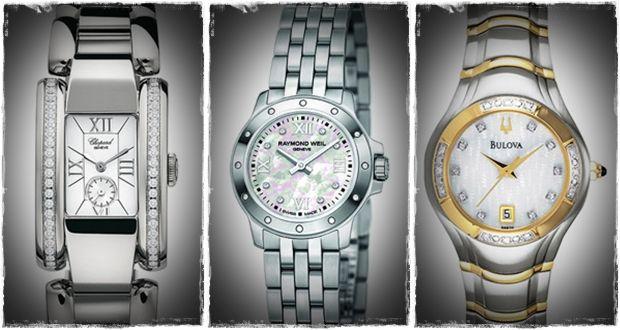 qualitativ hochwertige Uhren Überprüfung