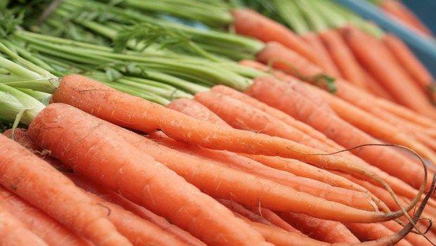 Vitamine für fettige Haut Vitamin-A