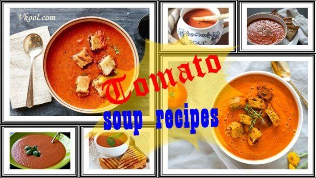 12 Einfache hausgemachte tomatensuppe rezepte