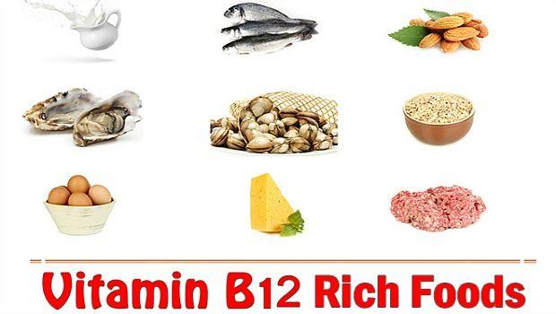 Vitamin B12 oder Cobalamin herunterladen