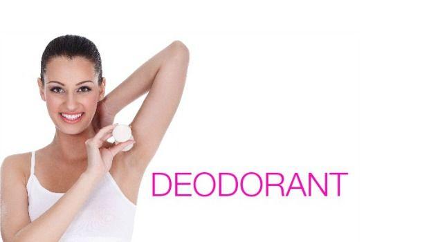 machen sie ihre eigenen Deodorant-Download