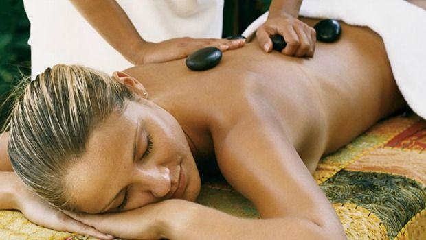 versuchen, Aromatherapie