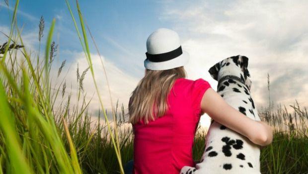 verbringen Sie Zeit mit Ihrem Haustier herunterladen