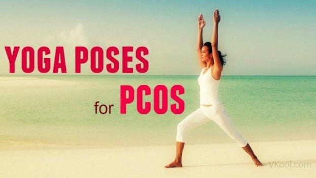 14 Top yoga-posen für pcos behandlung