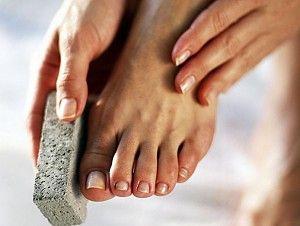 Fußpflege-Tipps in Urdu