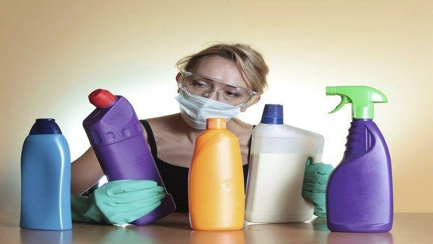 wie alt Ebenen-vermeiden chemische Giftstoffe in Ihrem Wohnumfeld zu senken