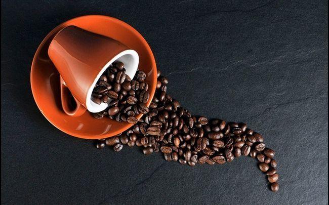 wie alt Spiegel zu senken - mehr Kaffee trinken