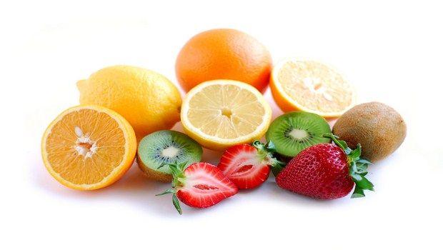 natürliche Heilmittel für Gallenblase Schmerz nehmen mehr Vitamin C