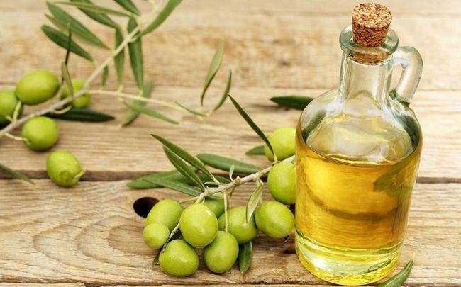 Honig für dunkle Kreise - Honig, Olivenöl, Sesamöl und Kamillenöl