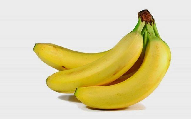 Honig für dunkle Kreise - Honig, Banane und Mandelöl
