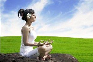 Vorteile der Meditation