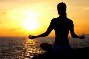 Vorteile der Meditation Forschung