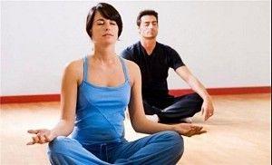 Vorteile der Meditation auf Stress