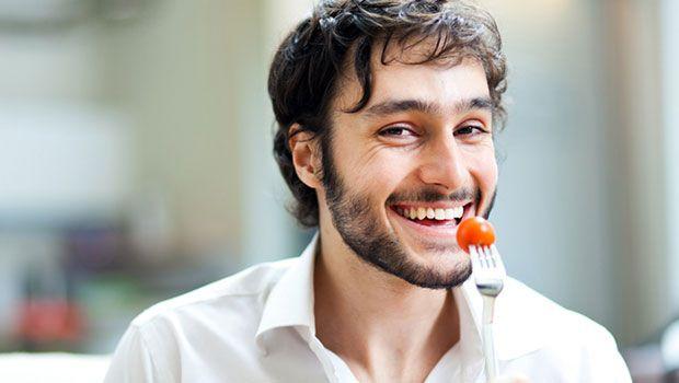 Tipps, weniger zu essen