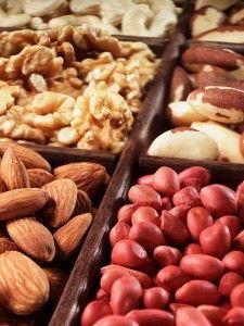 natürliche Wege Hormone mit vermeiden Sie hohe ungesättigte Fette zu balancieren