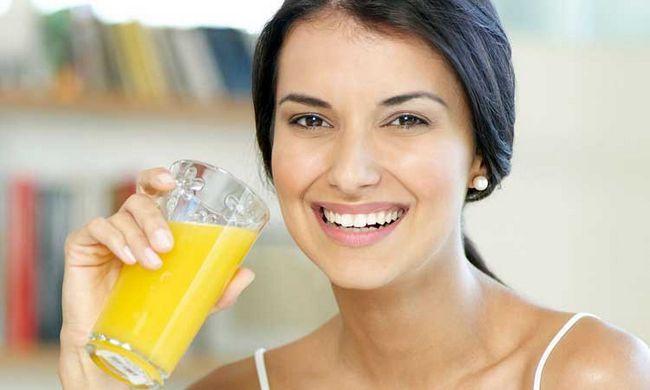 6 Erstaunliche vorteile von entsaften für die gewichtsabnahme