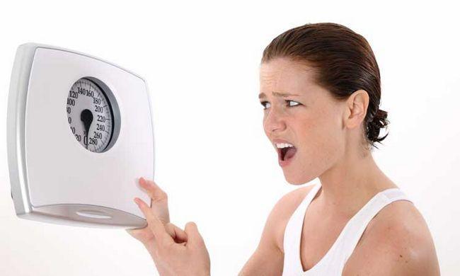 20 Surprising gründe, warum sie nicht gewicht zu verlieren