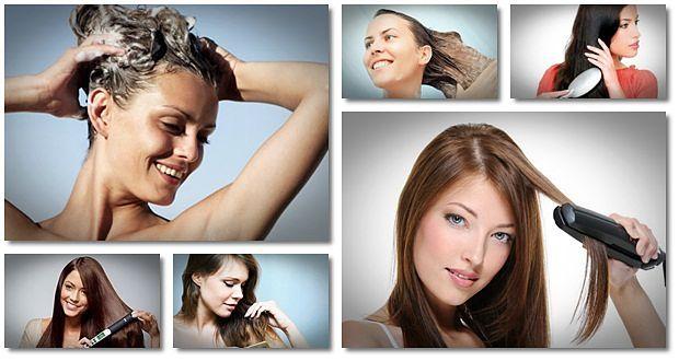 wie graue Haare natürlich für Frauen zu stoppen
