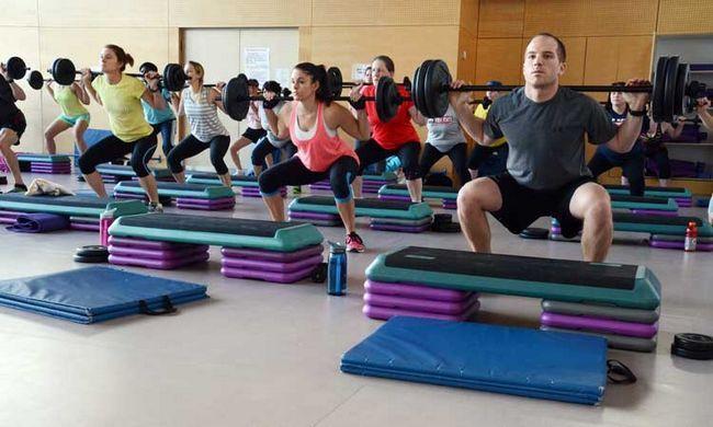 26 Einfache workouts, gewicht zu verlieren schnell