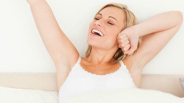 Hausmittel gegen Schlaflosigkeit
