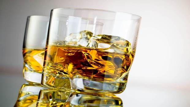 Limit Alkohol