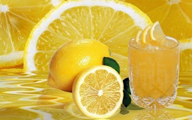 Kurkuma-Maske für Akne - Kurkuma, Zitronensaft, und Senföl
