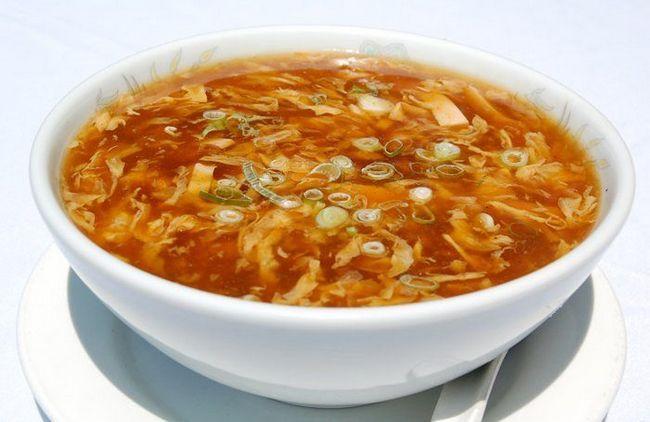 35 Gesunde suppe rezepte für gewichtsverlust