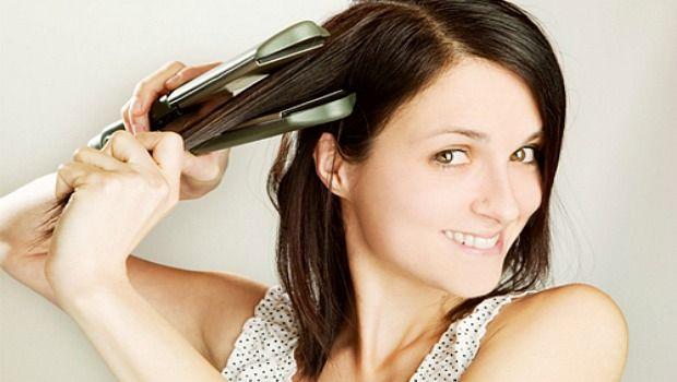 miminize die Zeit der Haareisen-Download