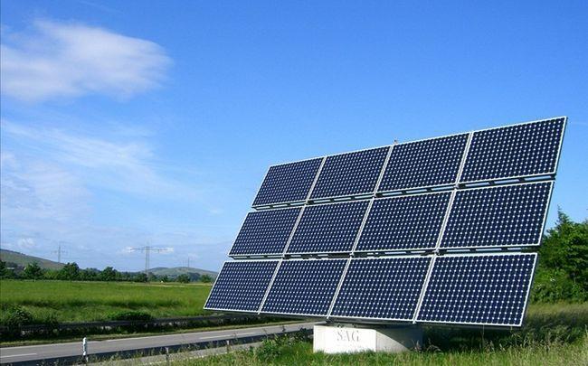 Solarenergie nutzt von - Nutzung der Sonnenenergie