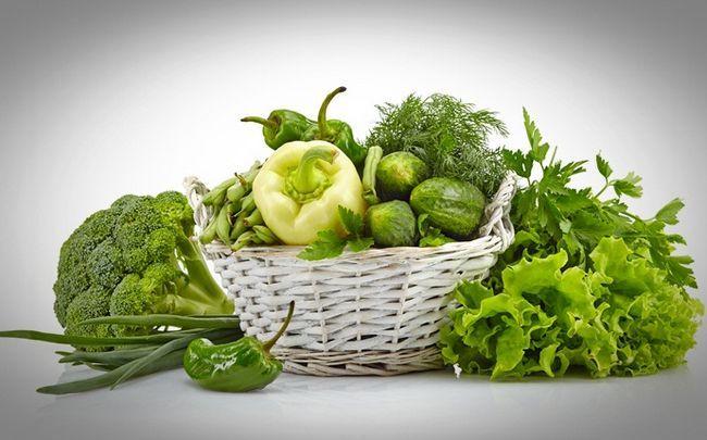Vitamin E für die Haare - essen Lebensmittel reich an Vitamin E