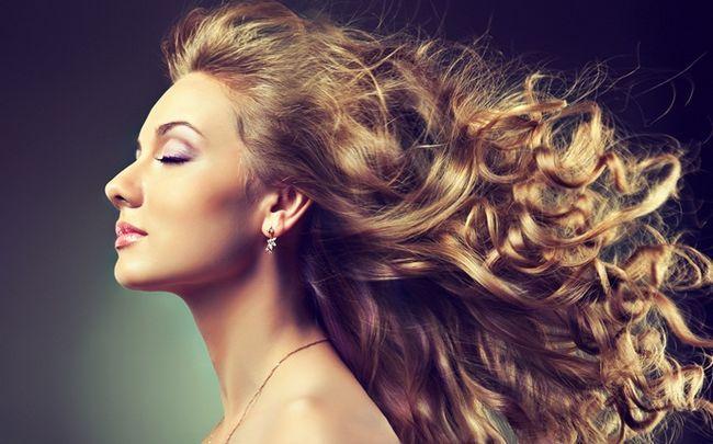 Vitamin E für die Haare - erhöhen die glänzende Ihrer Haare