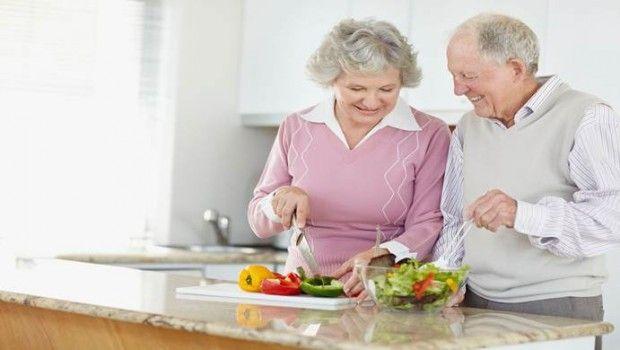 5 Ernährungsbedarf für ältere menschen senilität zu bekämpfen