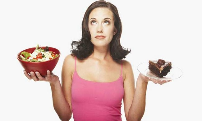 5 Wege, um gewicht zu verlieren mit kalorienzufuhr