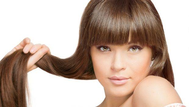 Vitamin E für die Haut - stimulieren das Haarwachstum