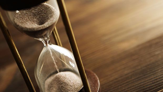 Verlangsamte Denken und verlangsamte Bewegungen