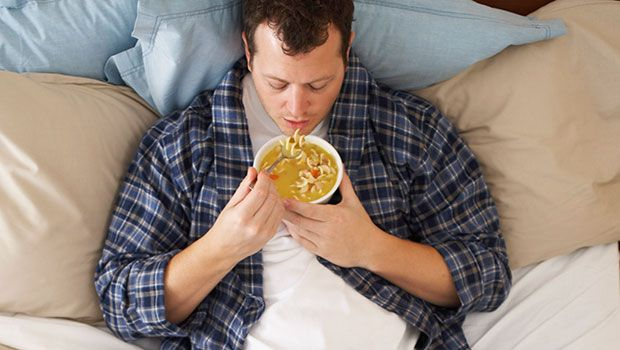Appetitlosigkeit oder Appetitveränderungen