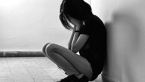 Schwere Depression