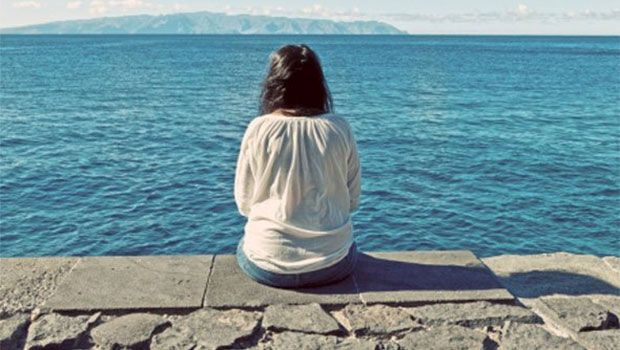 Einsam fühlen