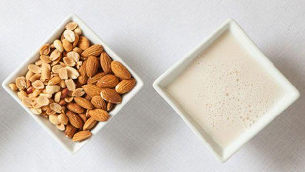 Nuss-Milch