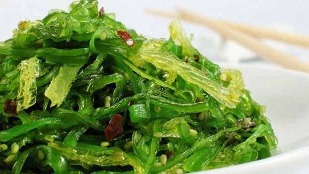 Sea Gemüse